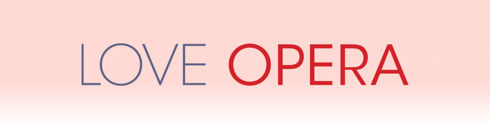 Love Opera